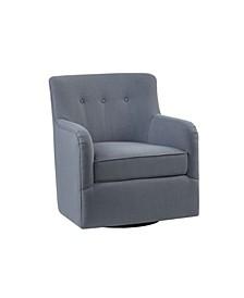 Adele Swivel Chair
