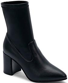 Women's Suri Waterproof Boots, Created for Macy's