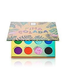 Pina Colada Cocktail Eyeshadow Palette