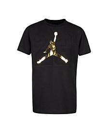 Big Boys AJ Burst T-shirt
