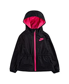 Baby Girls Anorak Outerwear