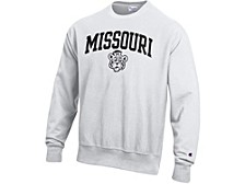 Missouri Tigers Men's Vault Reverse Weave Sweatshirt