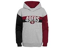 Youth San Francisco 49ers Heritage Hoodie