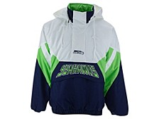 Men's Seattle Seahawks The Line Up Jacket