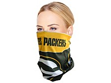 Green Bay Packers Superdana Face Covering