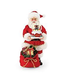 Possible Dream Santas Christmas Carol