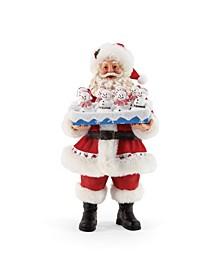 Possible Dream Santas Snowmade