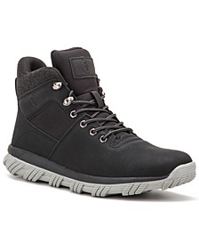 New York Men's Darnell Mid-Top Sneaker
