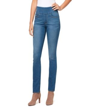 Women's Theadora Skinny Pull On Jeans