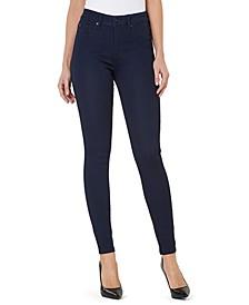 High-Rise Super Skinny Jeans