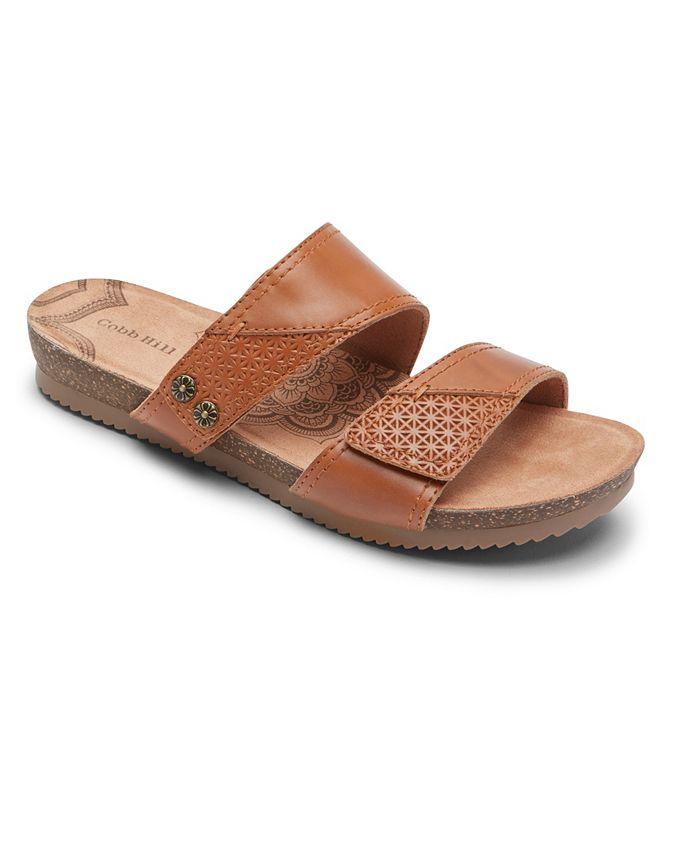 Rockport - Women's Cobb Hill® Trinity Sandals