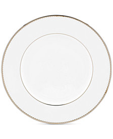 kate spade new york Sugar Pointe Accent Plate
