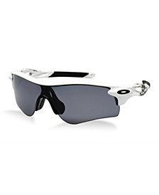 Oakley Sunglasses, OO9181 RADARLOCK PATHP