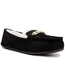 Women's Lisa Moccasin Slipper