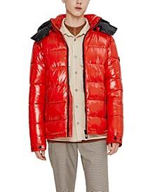River Men's Puffer Jacket