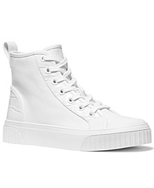 Gertie High-Top Sneakers