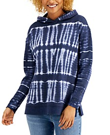 Tie-Dyed Hoodie, Created for Macy's