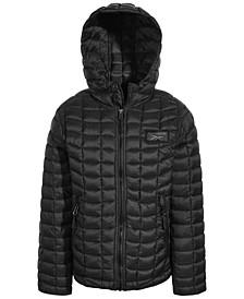 Little Boys Glacier Shield Packable Jacket