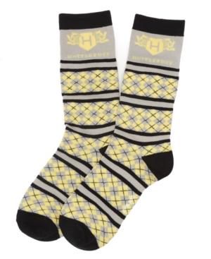 Hufflepuff Men's Sock