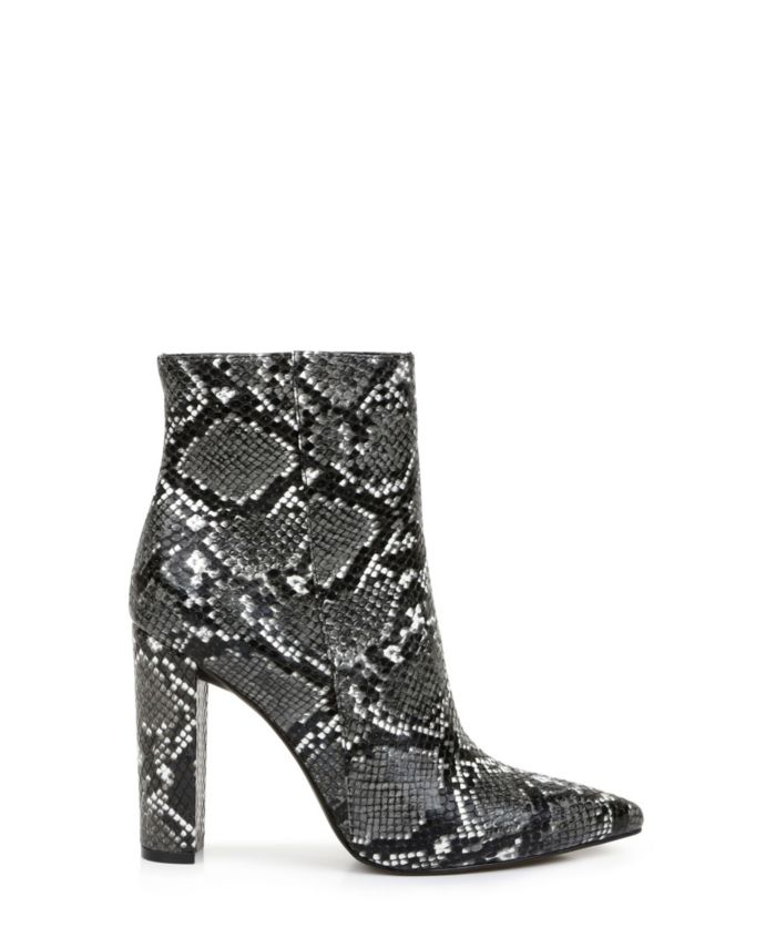 Rampage Women's Zaine Booties & Reviews - Boots - Shoes - Macy's