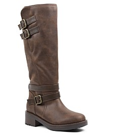 Women's Dunkan Boot