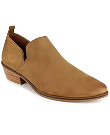Women's Adal Western Booties