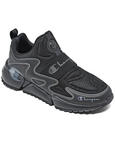 Little Boys Future Flex Slip-On Casual Sneakers from Finish Line