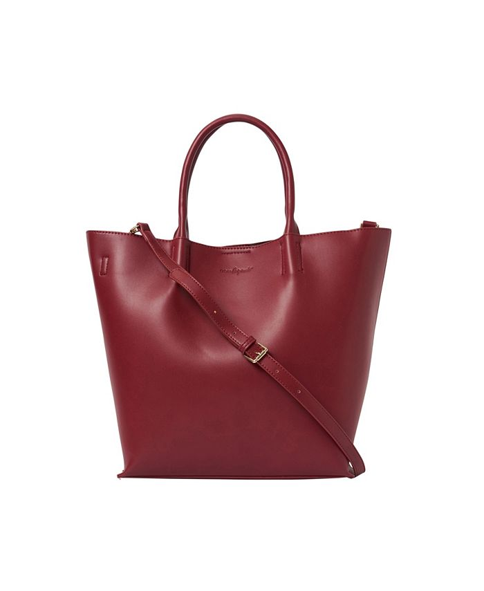 Urban Originals - Revenge Vegan Leather Tote