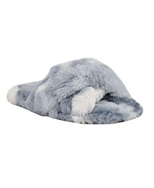Women's Cozy Faux Fur Slippers