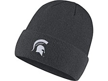 Michigan State Spartans Cuffed Beanie