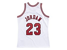 Chicago Bulls Men's Authentic Jersey