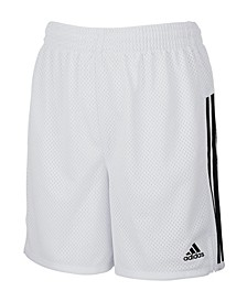Big Girls Ultimate Mesh Short
