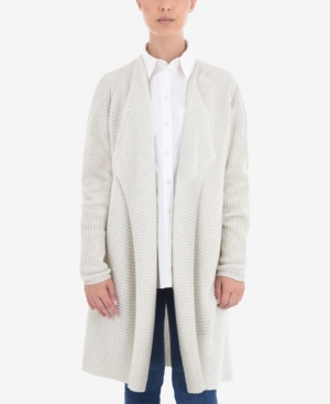 Dipped Front Cardigan
