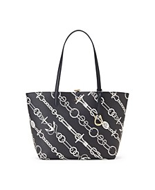 Pebble Reversible Tote