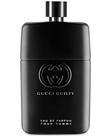 Men's Guilty Pour Homme Eau de Parfum, 6.7-oz.