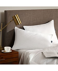 Down Illusion Medium Density Pillow 2-Pack