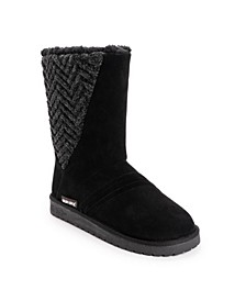Women's Sarina Cold Weather Cozy Boots