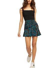 Saturday Sun Mini Skirt