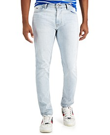 Men's Adam Slim-Fit Tapered Jeans