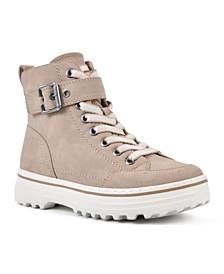 Women's Gordon Lace-Up Boots