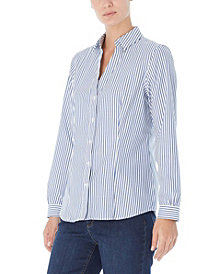 Jones New York  Easy Care Blouse