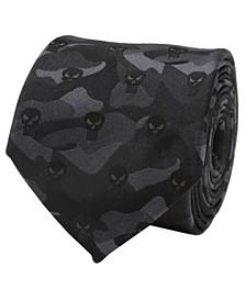 Men's The Punisher Camo Tie