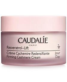 Resveratrol-Lift Firming Cashmere Cream, 1.7-oz.