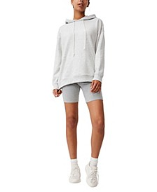 Women's Super Slouch Hoodie Sweater