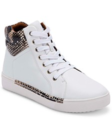 Women's Georgia Sneakers, Created for Macy's