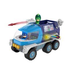 Pj Masks Super Moon Adventure Mega Rover Toy Vehicle