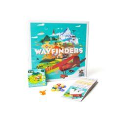 Way finders Board Game