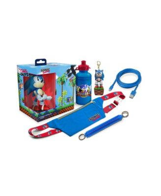Exquisite Gaming Sonic the Hedgehog Limited Edition Exclusive Gift Box