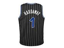 Orlando Magic Youth Hardwood Classic Swingman Jersey - Penny Hardaway