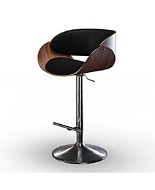 Amery Adjustable Swivel Bar Stool